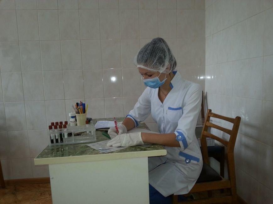 У Чернівцях  «батьківщинівці» здали кров для військових в зоні  АТО (ФОТО) (фото) - фото 2