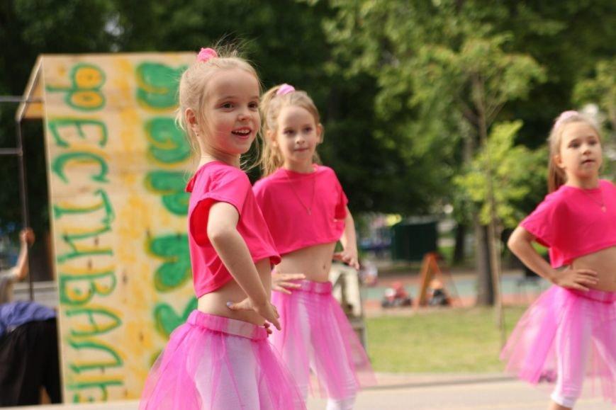 Как прошел День молодежи в Пскове (фото) - фото 2