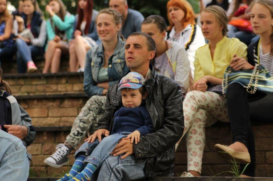 Как прошел День молодежи в Пскове (фото) - фото 3