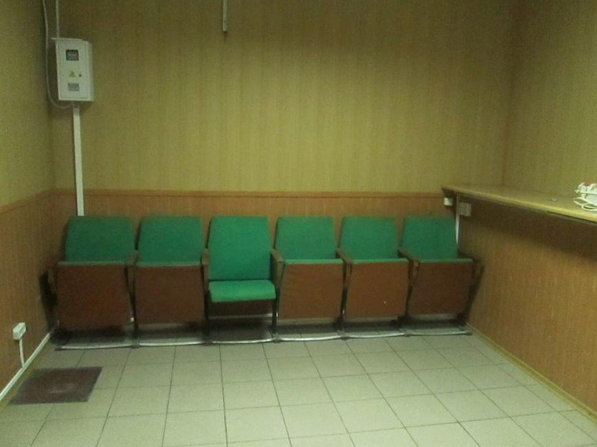 На николаевских вокзалах заработают комнаты отдыха для бойцов АТО (ФОТО), фото-2