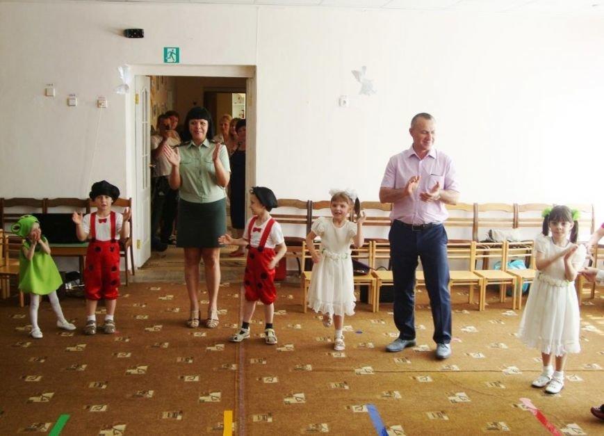 Крымские наркополицейские взяли шефство над детским домом (ФОТО) (фото) - фото 2