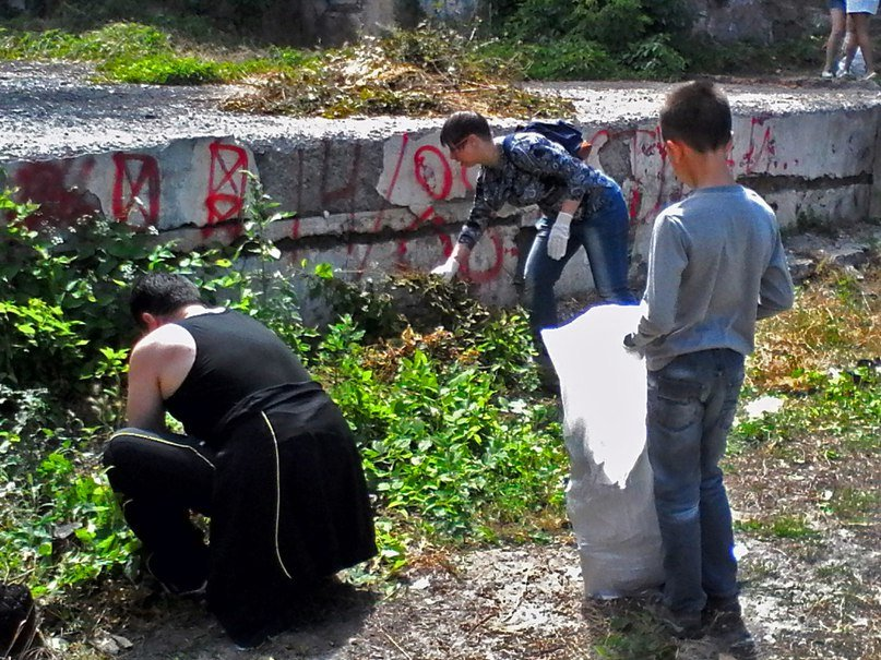 В заброшенном одесском «Зеленом театре» появится детсая площадка и wi-fi (ФОТО) (фото) - фото 3