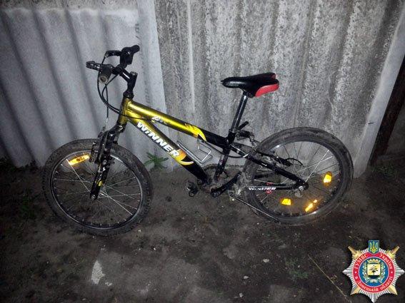 Красноармейские правоохранители задержали серийного похитителя велосипедов (фото) - фото 2