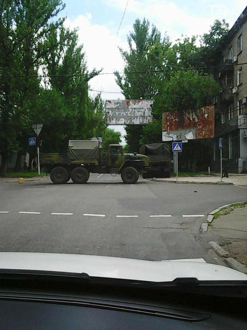 В Донецке расследуют очередное ДТП со смертельным исходом (фото) - фото 1