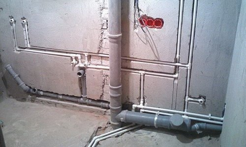 Выгодные цены на монтаж систем отопления и водопровода в Киеве (фото) - фото 1