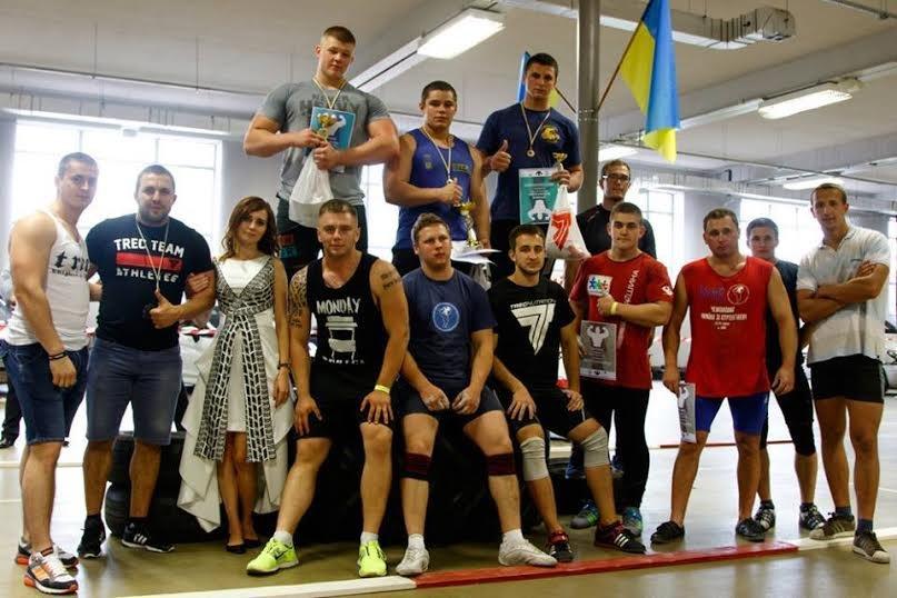 У Львові обрали найсильнішого студента міста (ФОТО) (фото) - фото 1