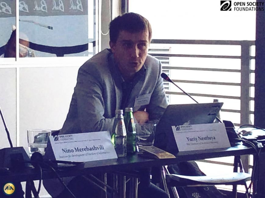 Юрій Нестуля про держзакупівлі в Україні (2)