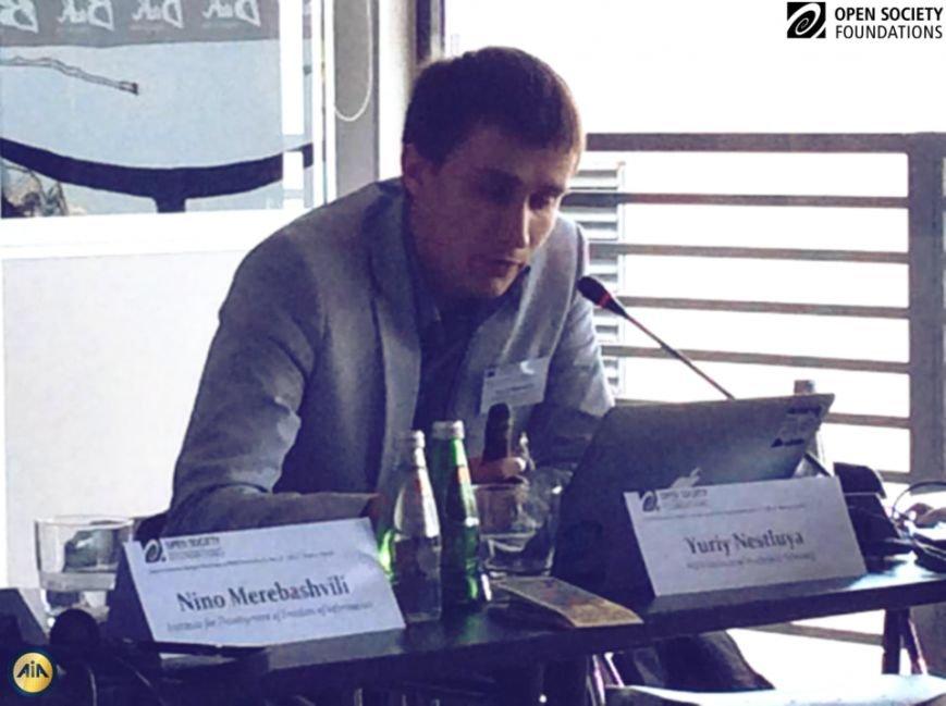 Юрій Нестуля про держзакупівлі в Україні