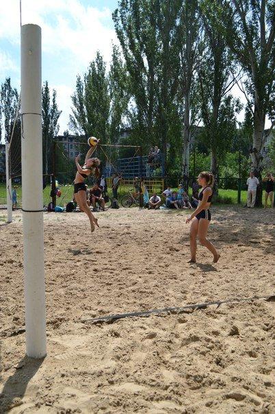 Родинские  волейболистки  выиграли  турнир по пляжному волейболу в Димитрове, фото-3