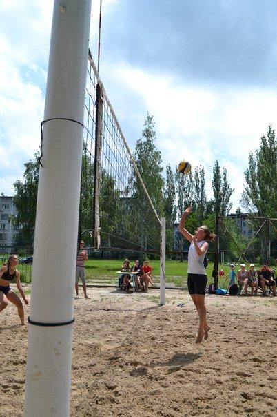 Родинские  волейболистки  выиграли  турнир по пляжному волейболу в Димитрове, фото-6