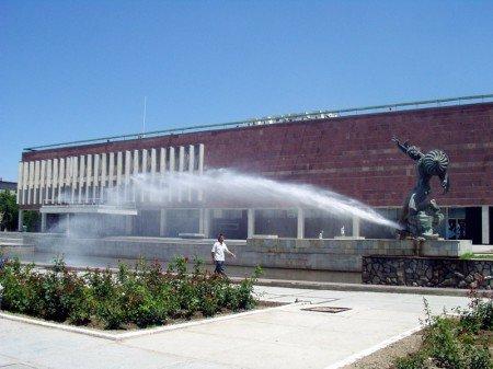 Проблема с фонтанами в городе Актау (фото) - фото 12