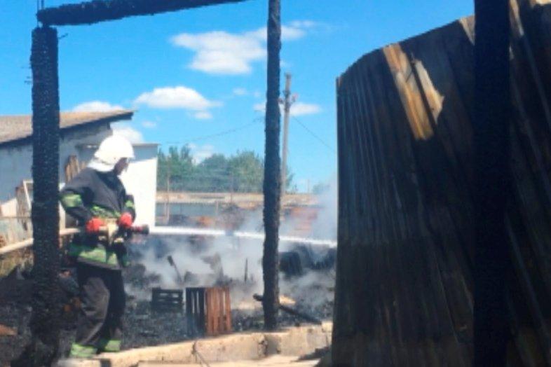 За  минулі вихідні   на Буковині сталося 9 пожеж. Усі ліквідовані (ФОТО) (фото) - фото 1