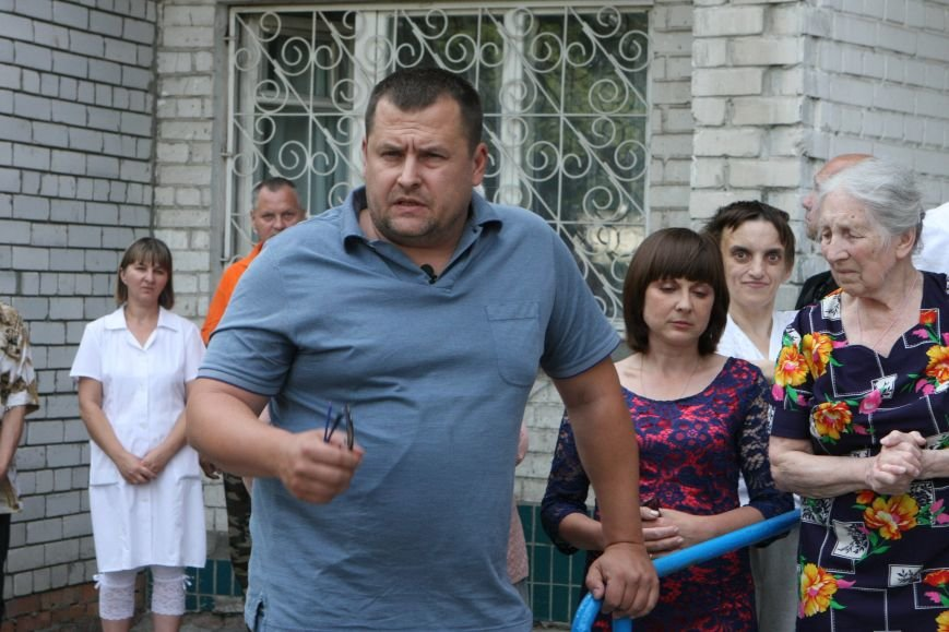 Днепропетровск станет удобнее для инвалидов-колясочников, фото-2