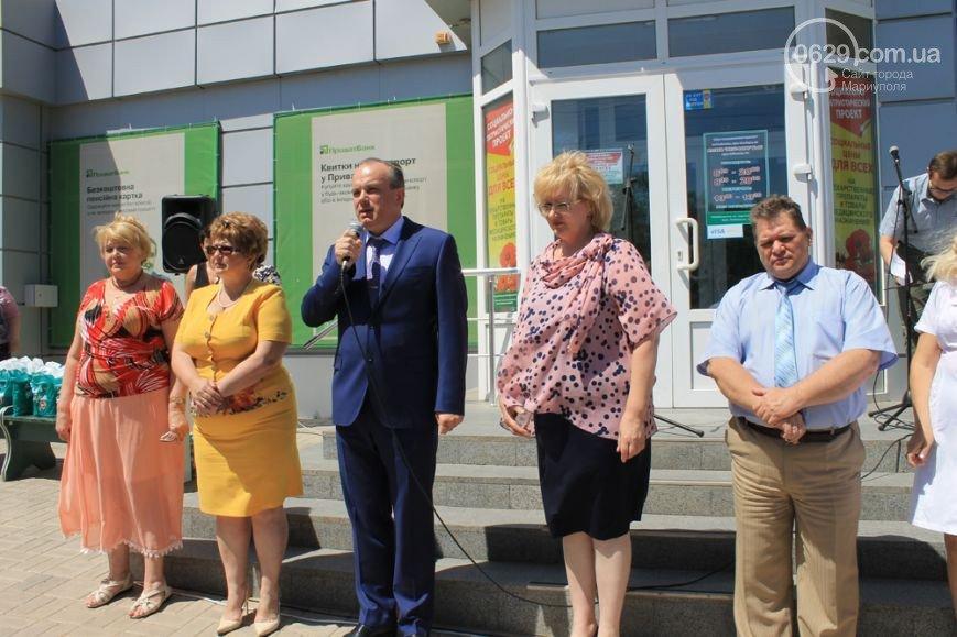 Социальный проект от аптечной сети «Ильич-фарм» расширяет границы (фото) - фото 1