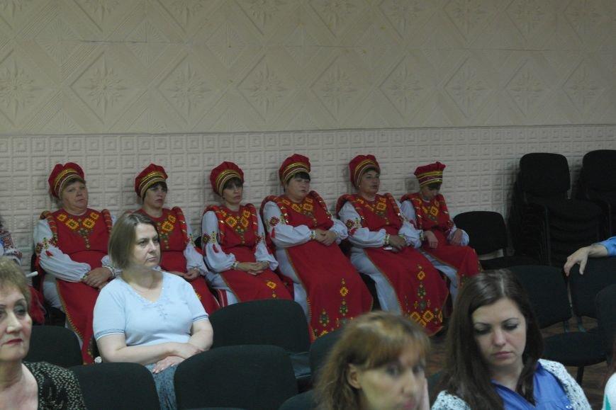 Красноармейск встретил польскую делегацию хлебом и солью, фото-10