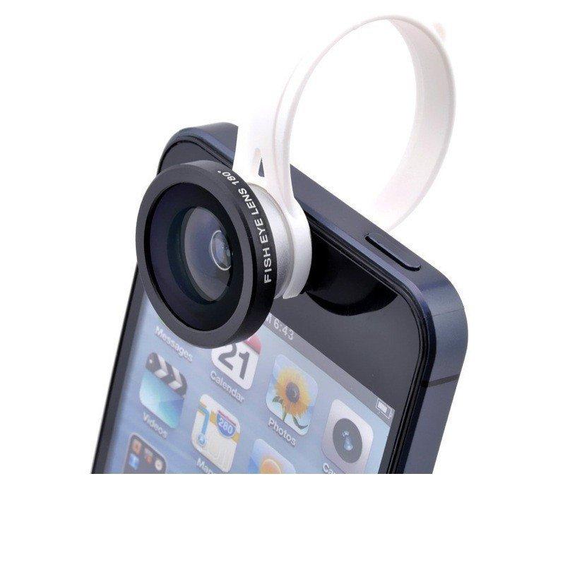 Новая эра эффектных снимков на телефоне! (фото) - фото 7