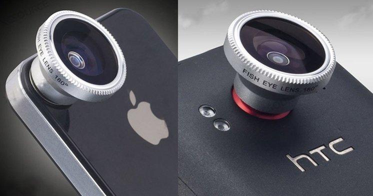 Нова ера ефектних знімків на телефоні! (фото) - фото 2