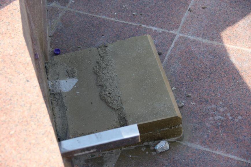 Ситуация с «Бесхозным» фонтаном в Актау, фото-2
