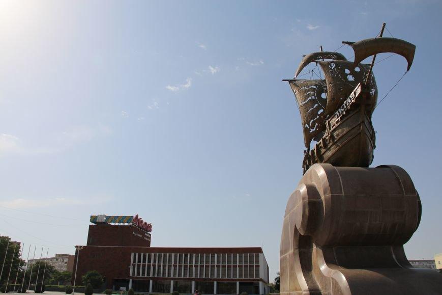 Ситуация с «Бесхозным» фонтаном в Актау, фото-4
