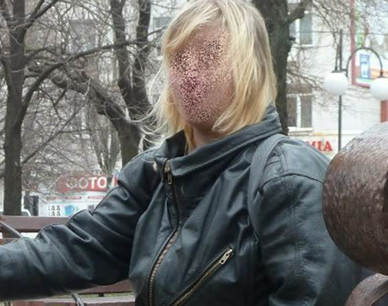 В Мариуполя задержана информатор «ДНР» (ФОТО) (фото) - фото 1