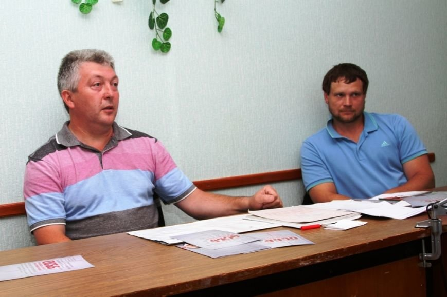 В Чернигове ищут альтернативы ЖЭКам, фото-1