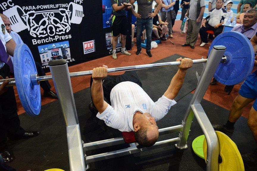 В Усть-Каменогорске открылись первые областные паралимпийские игры, фото-6