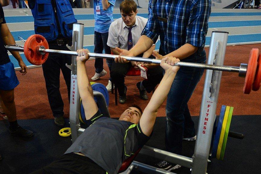 В Усть-Каменогорске открылись первые областные паралимпийские игры, фото-4