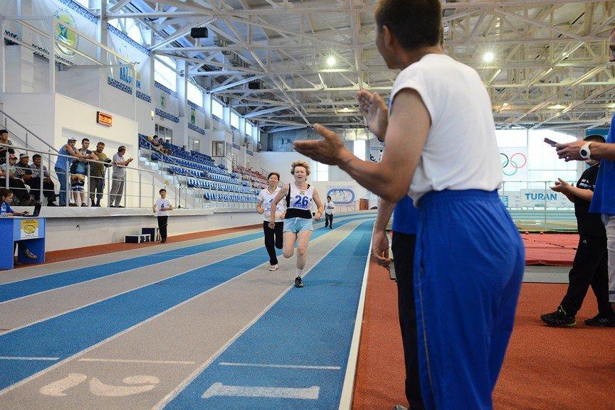 В Усть-Каменогорске открылись первые областные паралимпийские игры, фото-7