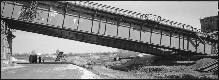 Взорванные мосты Донбасса как символ отчуждения (ФОТО), фото-7