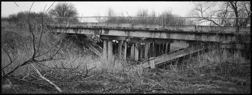 Взорванные мосты Донбасса как символ отчуждения (ФОТО), фото-9
