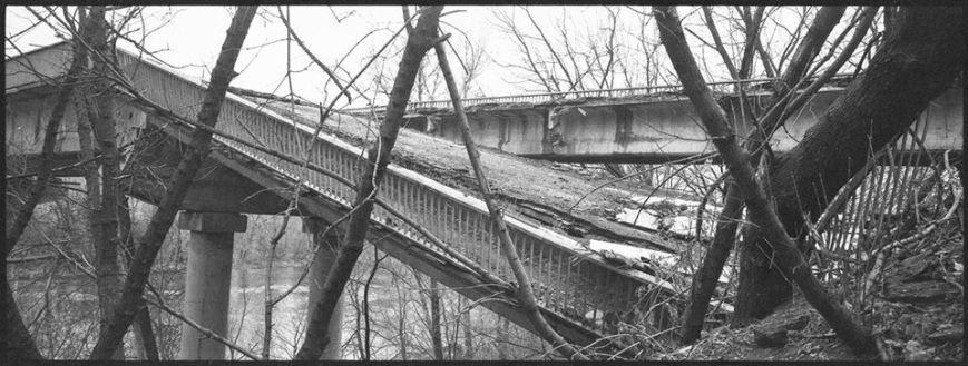 Взорванные мосты Донбасса как символ отчуждения (ФОТО), фото-1
