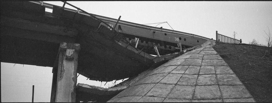 Взорванные мосты Донбасса как символ отчуждения (ФОТО), фото-2