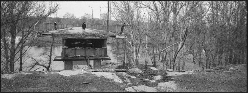 Взорванные мосты Донбасса как символ отчуждения (ФОТО), фото-3
