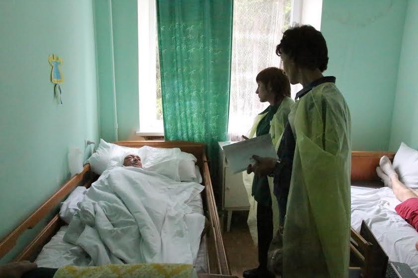 На Львівщині військові хірурги провели юнакові унікальну операцію (ФОТО) (фото) - фото 2
