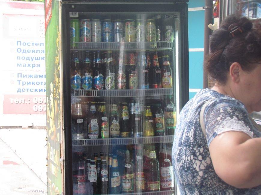 Мариупольские предприниматели удивились, узнав, что пиво теперь - алкогольный напиток и требует лицензирования (ФОТО), фото-4