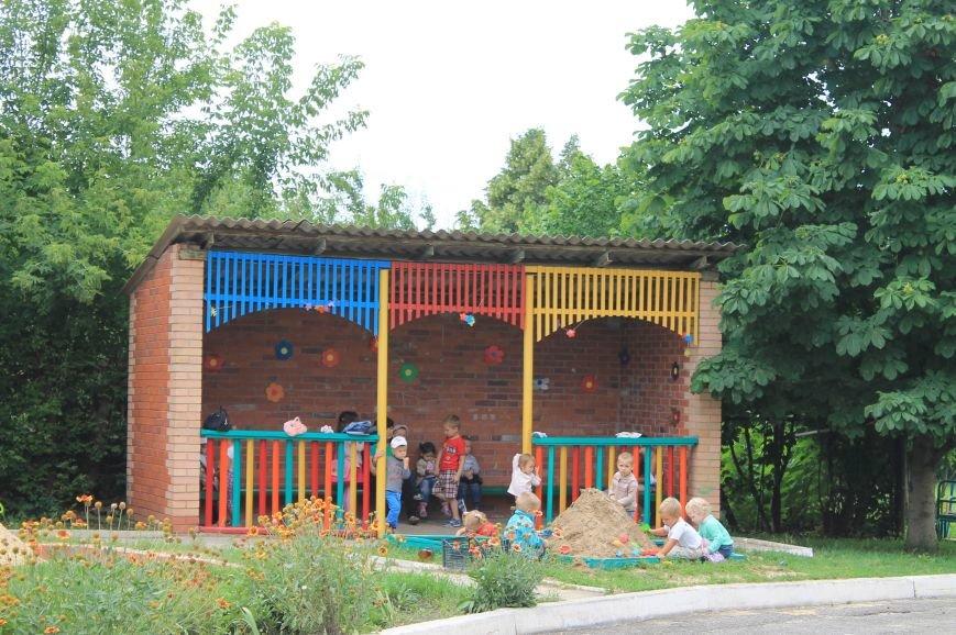 Школу и сад просто не узнать, фото-6