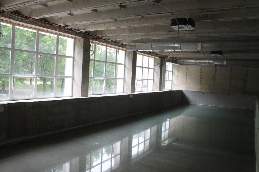 Открытие бассейна ждем уже осенью. ФОТОФАКТ, фото-7