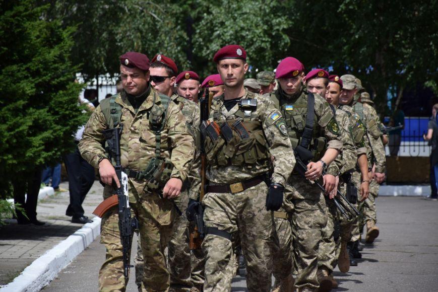 Глава МВД объявил о наборе в патрульную службу Николаева (ФОТО) (фото) - фото 2