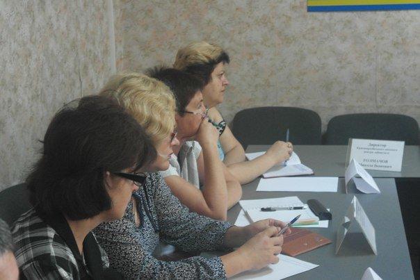 В Красноармейске прошел брифинг с проверкой работы служб, фото-3
