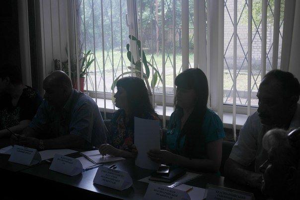 В Красноармейске прошел брифинг с проверкой работы служб, фото-1