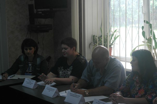 В Красноармейске прошел брифинг с проверкой работы служб (фото) - фото 4