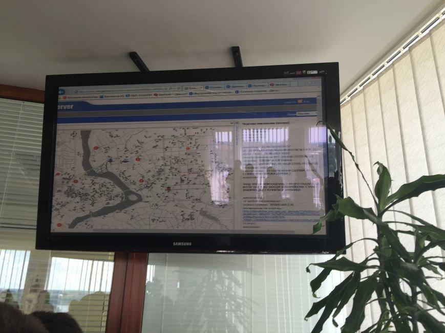Мариупольский городской совет познакомился с успешными практиками муниципального управления города Винницы (ФОТО), фото-5