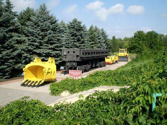 Туроператоры высоко оценили возможности промышленного туризма в Кривом Роге (ФОТО), фото-8