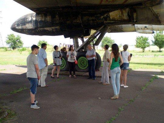 Туроператоры высоко оценили возможности промышленного туризма в Кривом Роге (ФОТО), фото-4