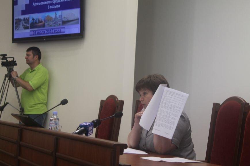 Решение принято: советские памятники в Артемовске демонтируют, фото-5