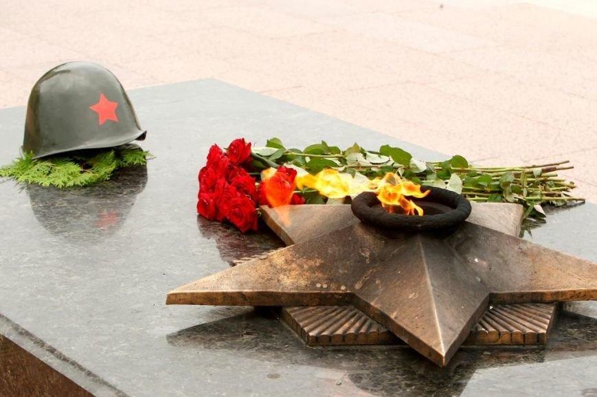Меморіал слави знову в повному «складі» (фото) - фото 2