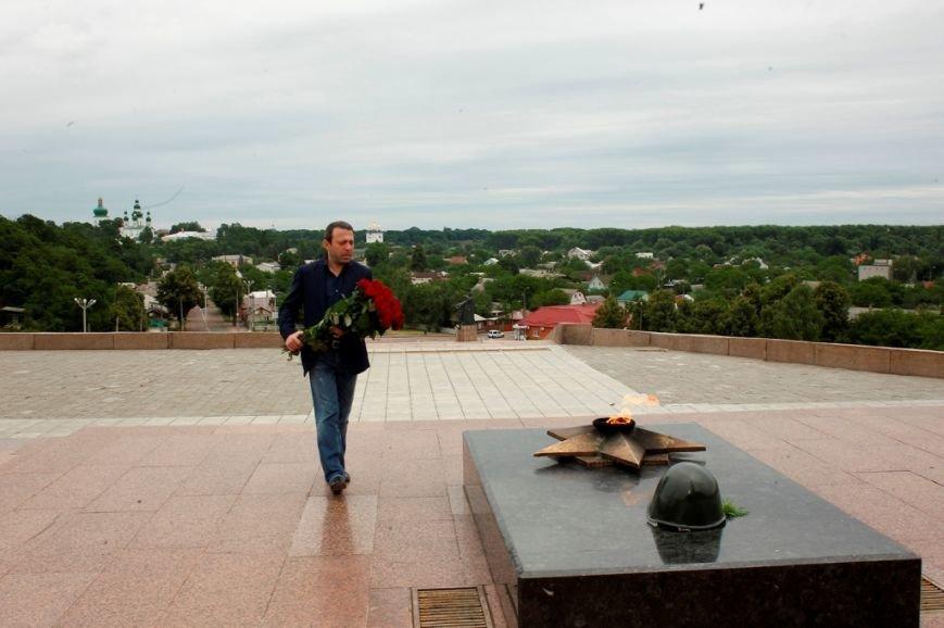 Меморіал слави знову в повному «складі» (фото) - фото 3