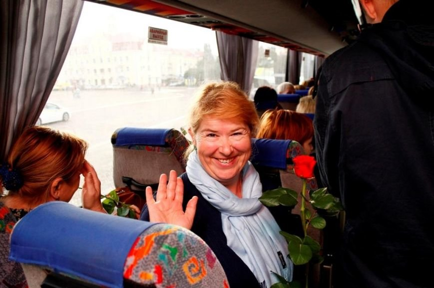 До місць духовної сили України завдяки Геннадію Корбану (фото) - фото 1
