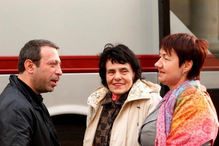 До місць духовної сили України завдяки Геннадію Корбану (фото) - фото 3