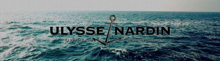 Ulysse Nardin – часы с характером. Неприлично низкая цена (фото) - фото 6